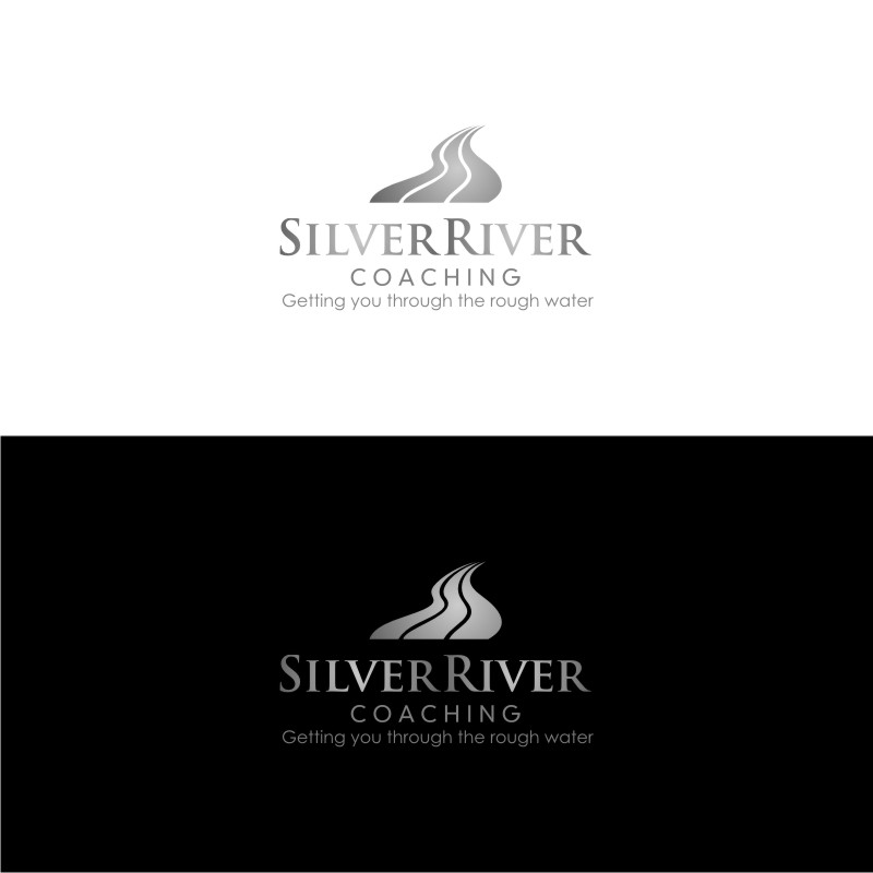 Logo Design by untung - Entry No. 211 in the Logo Design Contest Logo Design Needed for Exciting New Company Silver River Coaching.