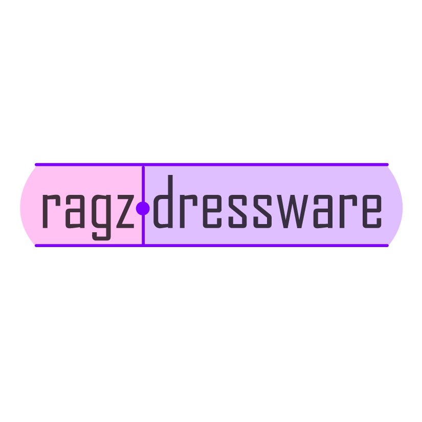 Logo Design by DayDream - Entry No. 425 in the Logo Design Contest Ragz Dressware.