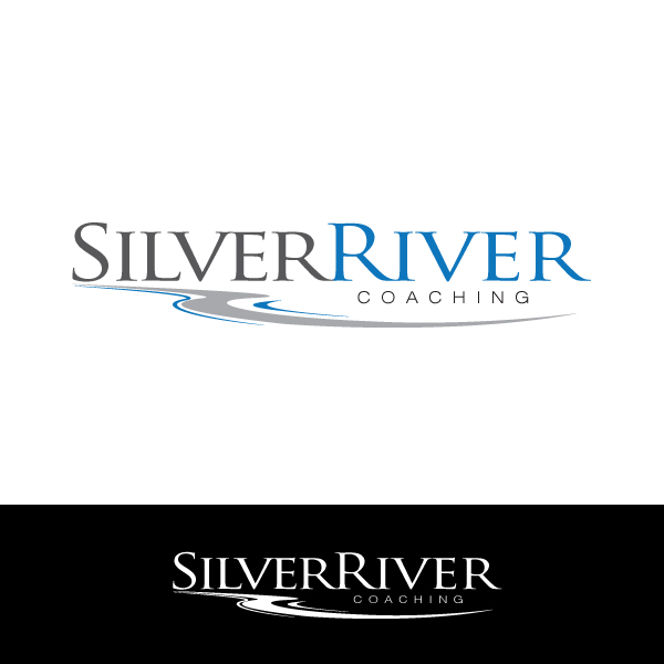 Logo Design by storm - Entry No. 218 in the Logo Design Contest Logo Design Needed for Exciting New Company Silver River Coaching.