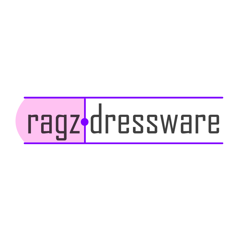 Logo Design by DayDream - Entry No. 426 in the Logo Design Contest Ragz Dressware.