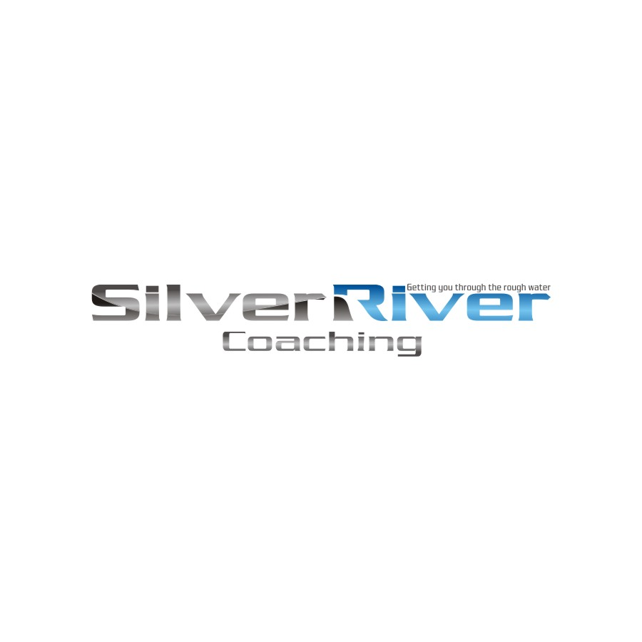 Logo Design by jalal - Entry No. 221 in the Logo Design Contest Logo Design Needed for Exciting New Company Silver River Coaching.
