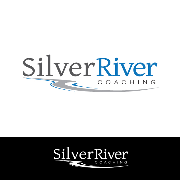 Logo Design by storm - Entry No. 222 in the Logo Design Contest Logo Design Needed for Exciting New Company Silver River Coaching.