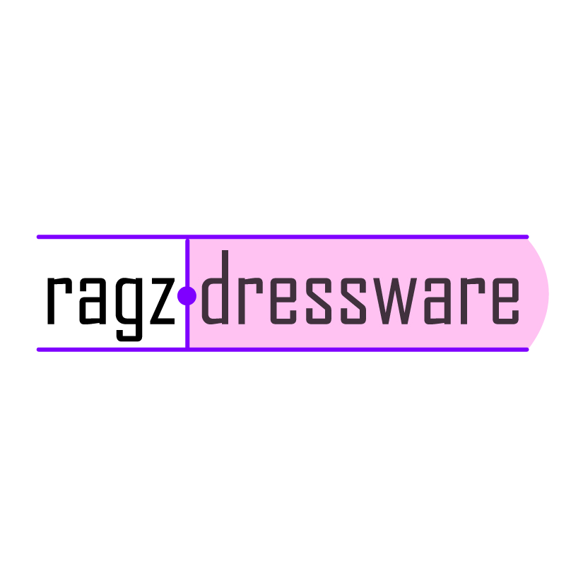 Logo Design by DayDream - Entry No. 427 in the Logo Design Contest Ragz Dressware.