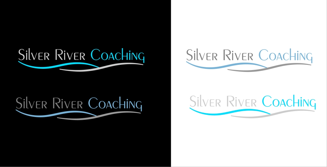 Logo Design by akosvan - Entry No. 224 in the Logo Design Contest Logo Design Needed for Exciting New Company Silver River Coaching.