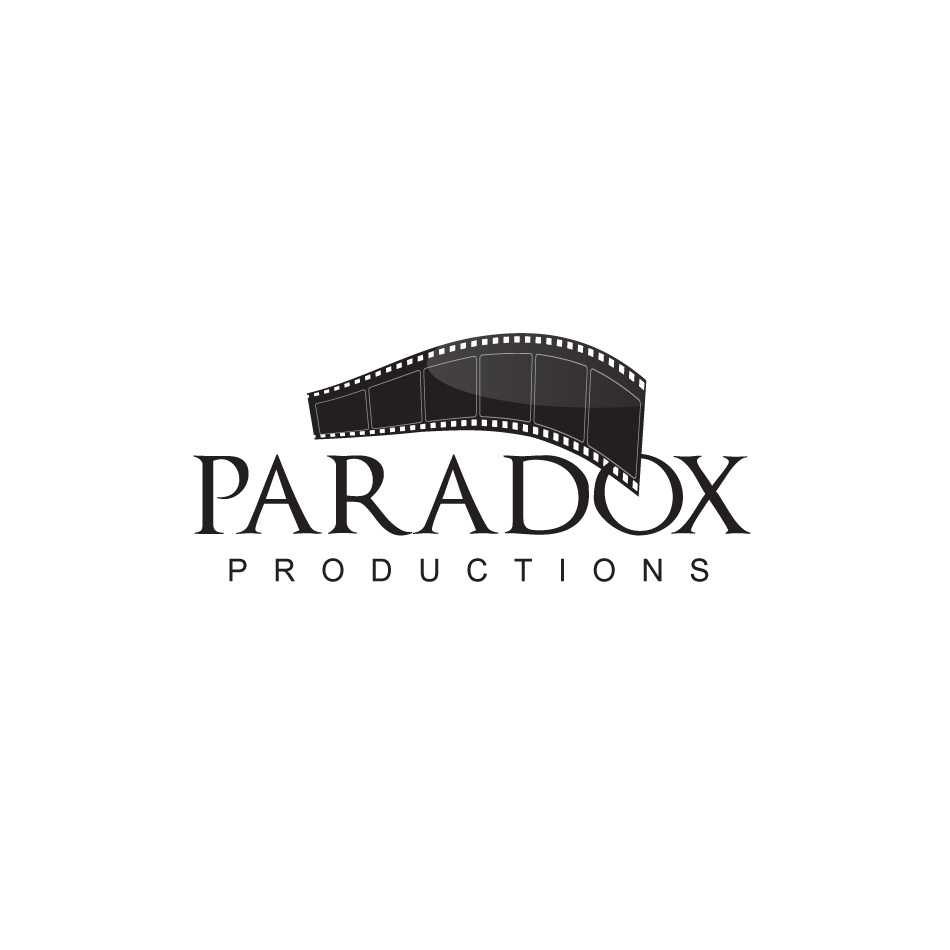 Logo Design by moonflower - Entry No. 113 in the Logo Design Contest Unique Logo Design Wanted for PARADOX Productions.