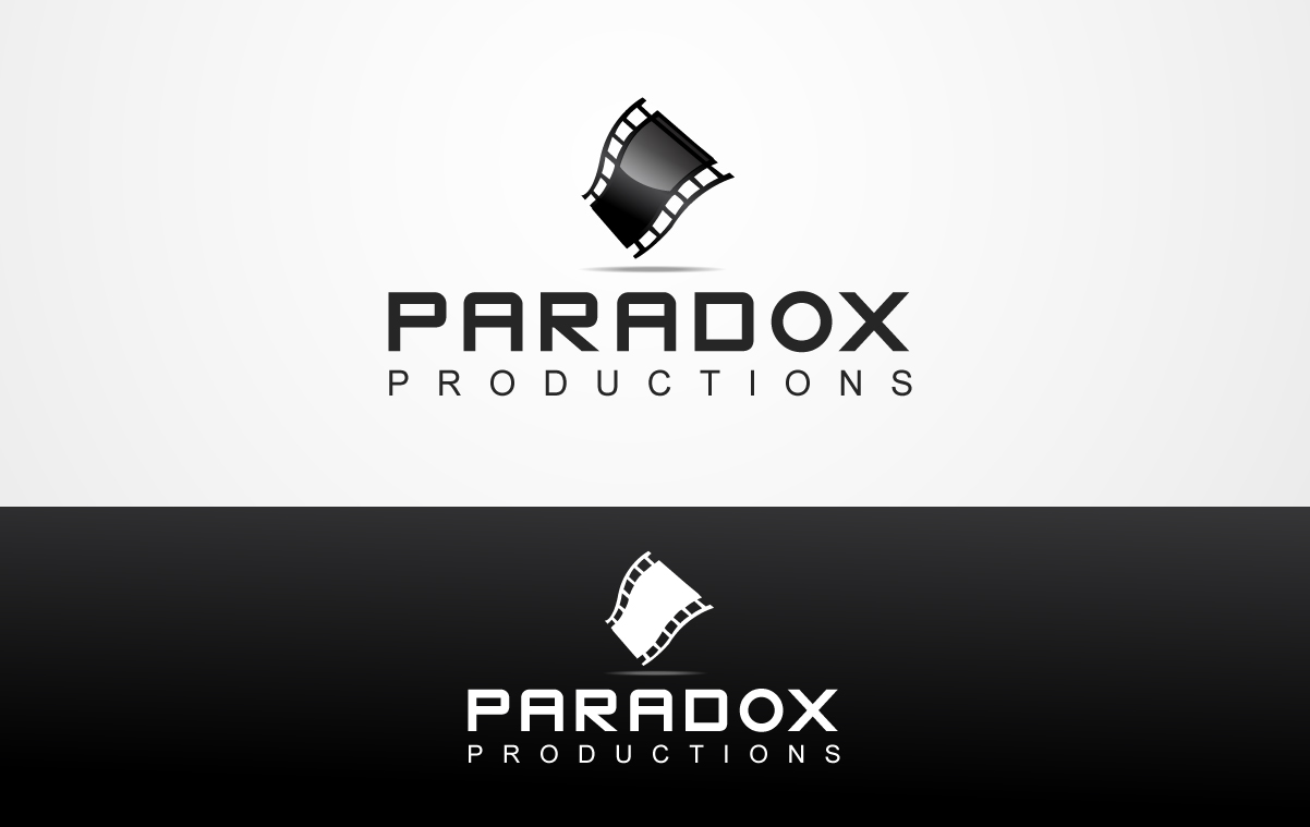 Logo Design by Moongadesigns - Entry No. 117 in the Logo Design Contest Unique Logo Design Wanted for PARADOX Productions.