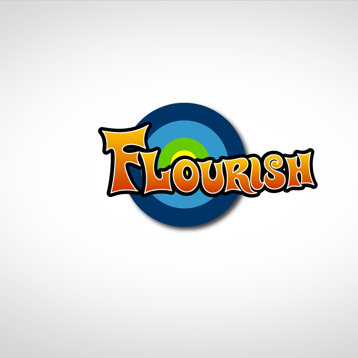 Logo Design by MarkDTN8 - Entry No. 47 in the Logo Design Contest Flourish.