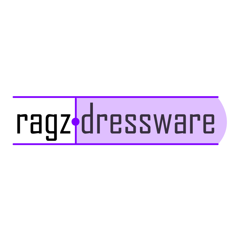 Logo Design by DayDream - Entry No. 428 in the Logo Design Contest Ragz Dressware.