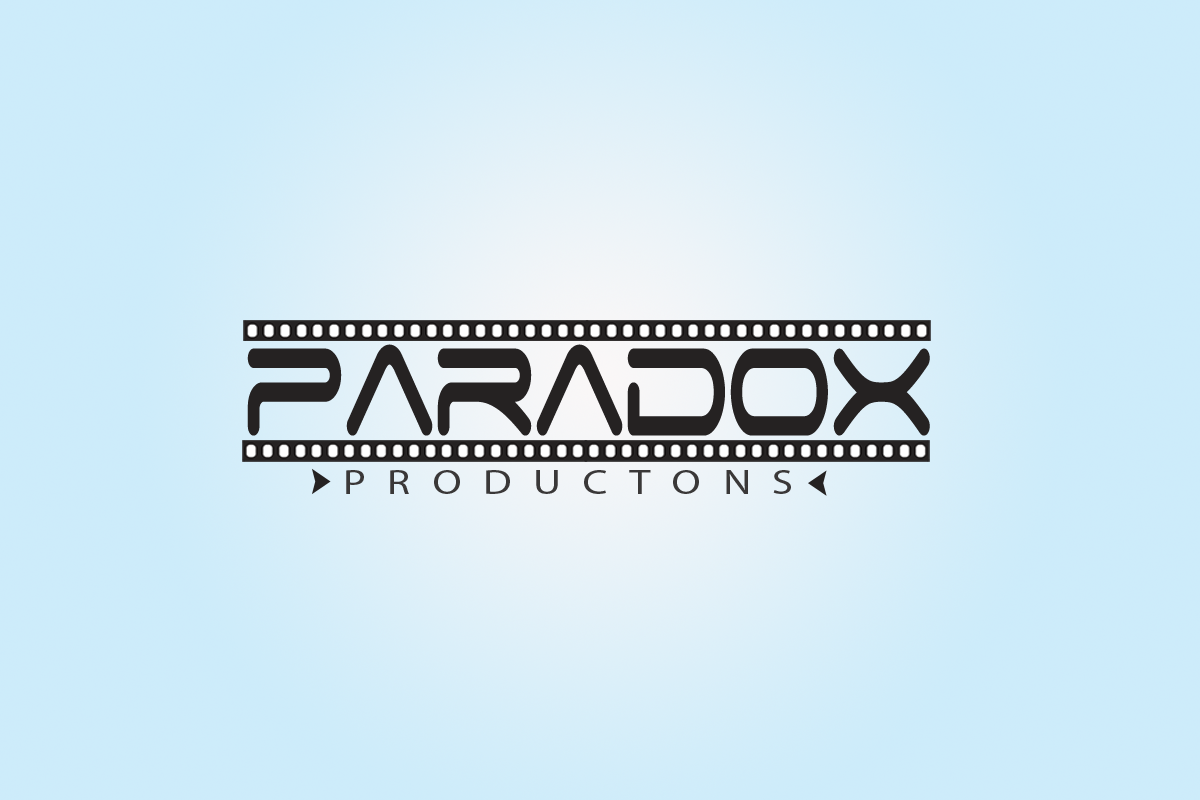 Logo Design by Golden_Hand - Entry No. 134 in the Logo Design Contest Unique Logo Design Wanted for PARADOX Productions.