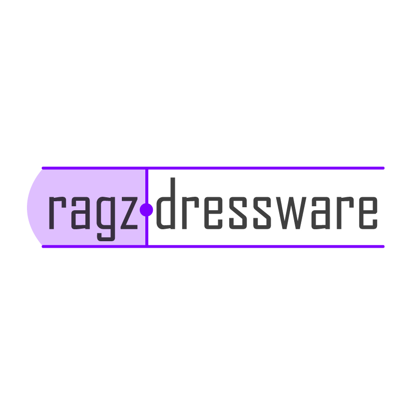 Logo Design by DayDream - Entry No. 429 in the Logo Design Contest Ragz Dressware.