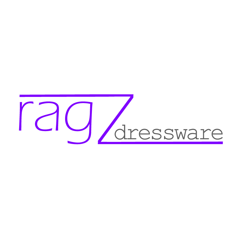 Logo Design by DayDream - Entry No. 430 in the Logo Design Contest Ragz Dressware.