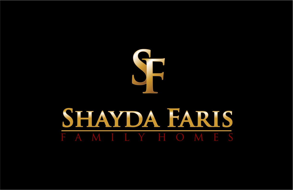 Logo Design by dzoker - Entry No. 2 in the Logo Design Contest Unique Logo Design Wanted for Shayda Faris.