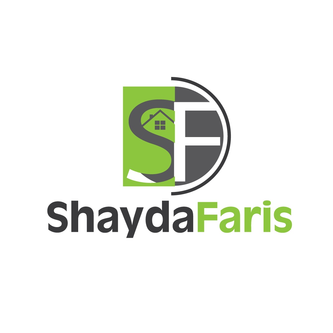 Logo Design by stormbighit - Entry No. 4 in the Logo Design Contest Unique Logo Design Wanted for Shayda Faris.
