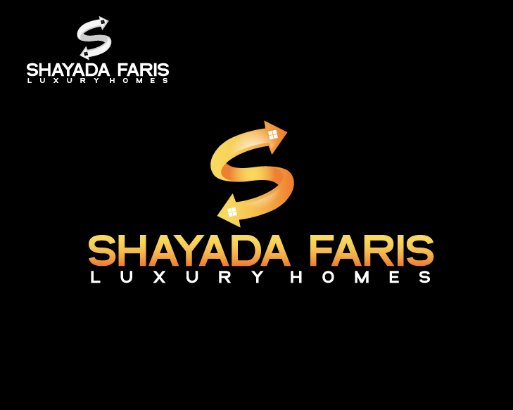 Logo Design by Private User - Entry No. 5 in the Logo Design Contest Unique Logo Design Wanted for Shayda Faris.