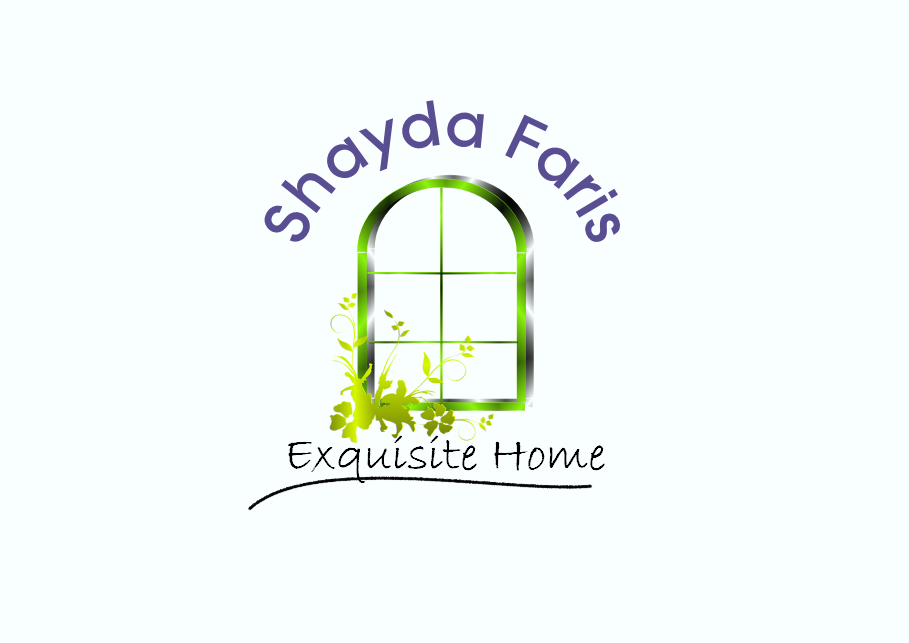 Logo Design by Heri Susanto - Entry No. 12 in the Logo Design Contest Unique Logo Design Wanted for Shayda Faris.