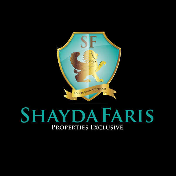Logo Design by storm - Entry No. 19 in the Logo Design Contest Unique Logo Design Wanted for Shayda Faris.