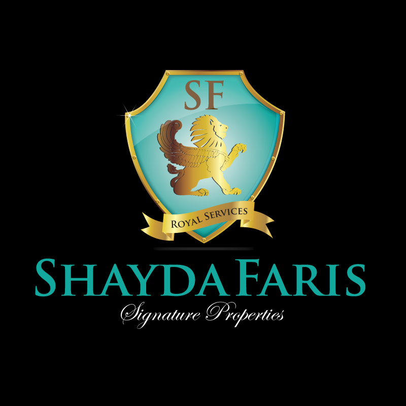 Logo Design by storm - Entry No. 24 in the Logo Design Contest Unique Logo Design Wanted for Shayda Faris.