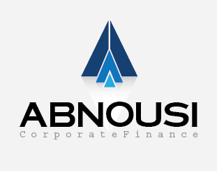 Logo Design by fathan - Entry No. 106 in the Logo Design Contest Fun Logo Design for Abnousi Financial Consultants.