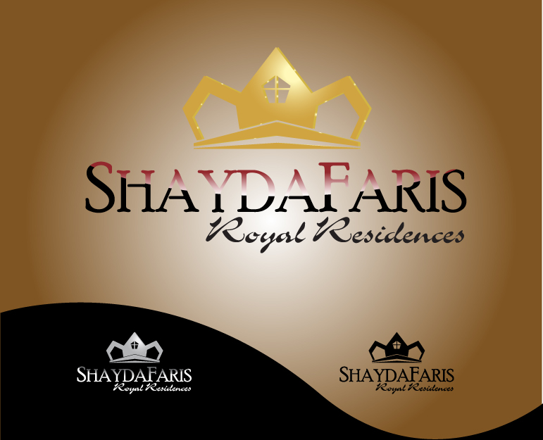 Logo Design by umang - Entry No. 46 in the Logo Design Contest Unique Logo Design Wanted for Shayda Faris.