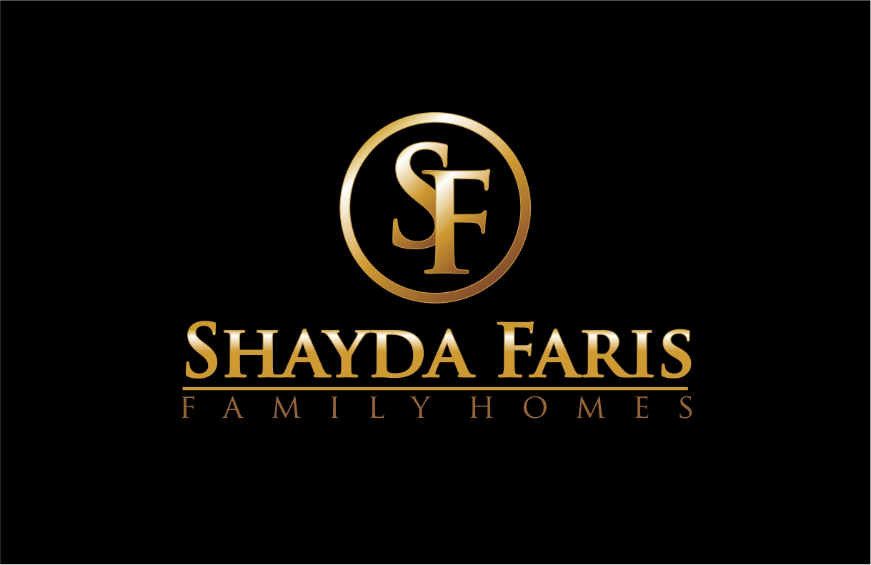 Logo Design by dzoker - Entry No. 49 in the Logo Design Contest Unique Logo Design Wanted for Shayda Faris.