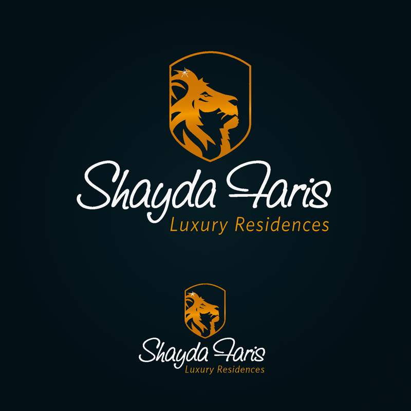 Logo Design by dwimalai - Entry No. 52 in the Logo Design Contest Unique Logo Design Wanted for Shayda Faris.