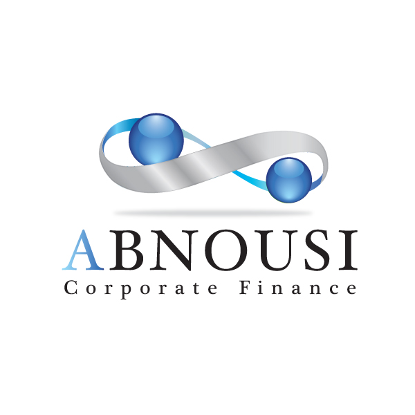 Logo Design by storm - Entry No. 160 in the Logo Design Contest Fun Logo Design for Abnousi Financial Consultants.