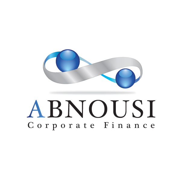 Logo Design by storm - Entry No. 163 in the Logo Design Contest Fun Logo Design for Abnousi Financial Consultants.
