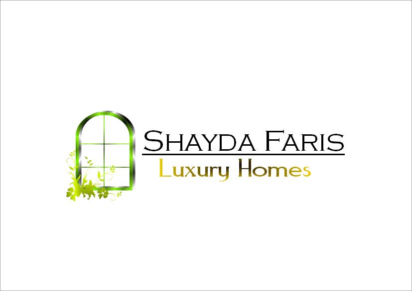 Logo Design by Heri Susanto - Entry No. 55 in the Logo Design Contest Unique Logo Design Wanted for Shayda Faris.