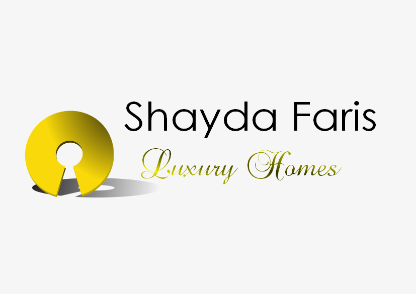 Logo Design by Heri Susanto - Entry No. 58 in the Logo Design Contest Unique Logo Design Wanted for Shayda Faris.