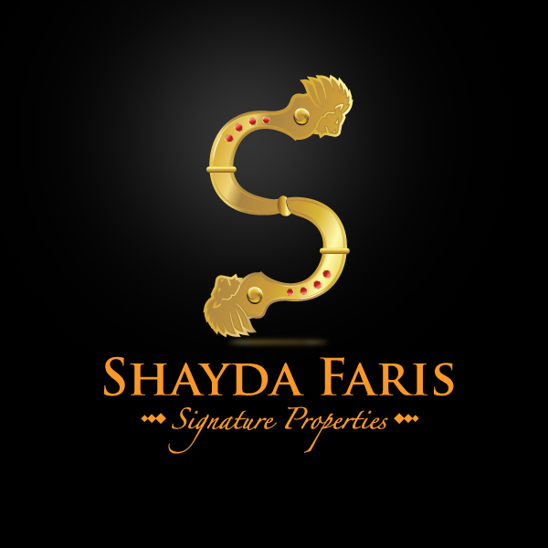 Logo Design by storm - Entry No. 66 in the Logo Design Contest Unique Logo Design Wanted for Shayda Faris.