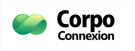 Logo Design by scorpy - Entry No. 3 in the Logo Design Contest Fun Logo Design for Corpo Connexion.