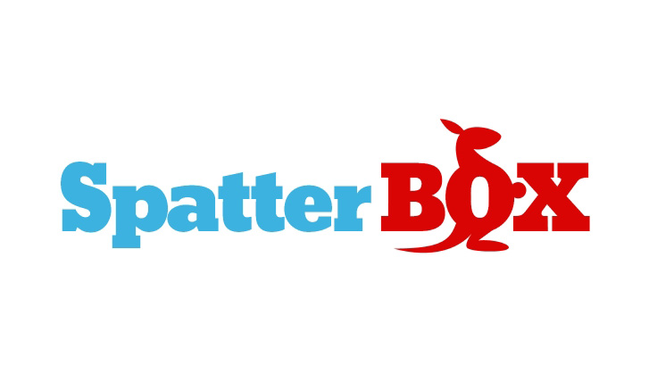 Logo Design by scorpy - Entry No. 20 in the Logo Design Contest Logo Design Needed for Exciting New Company Spatterbox.