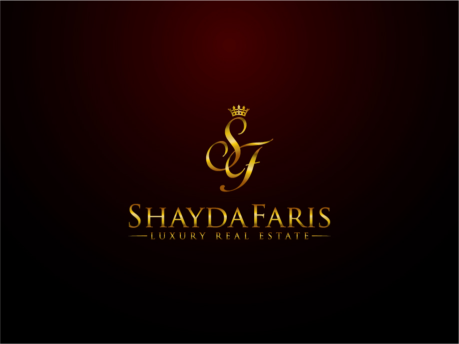 Logo Design by melpomena - Entry No. 87 in the Logo Design Contest Unique Logo Design Wanted for Shayda Faris.