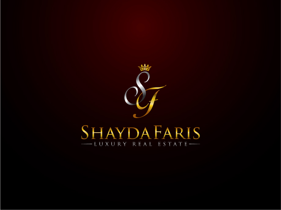 Logo Design by melpomena - Entry No. 88 in the Logo Design Contest Unique Logo Design Wanted for Shayda Faris.