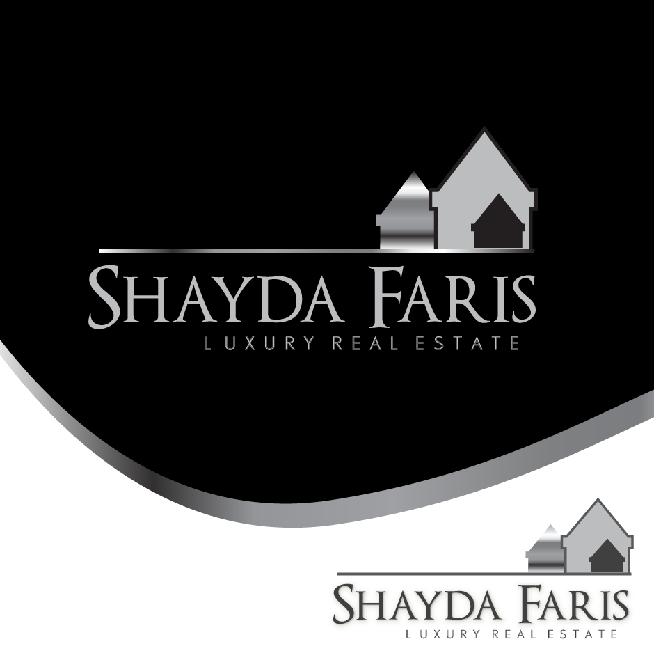 Logo Design by moonflower - Entry No. 104 in the Logo Design Contest Unique Logo Design Wanted for Shayda Faris.