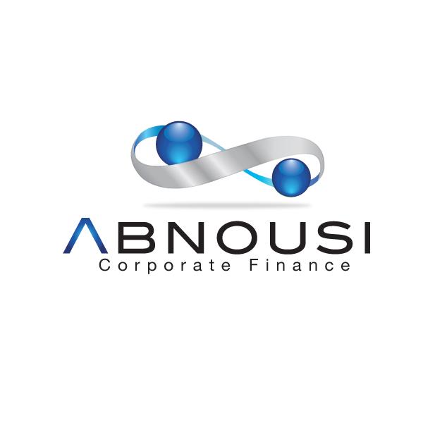Logo Design by storm - Entry No. 215 in the Logo Design Contest Fun Logo Design for Abnousi Financial Consultants.