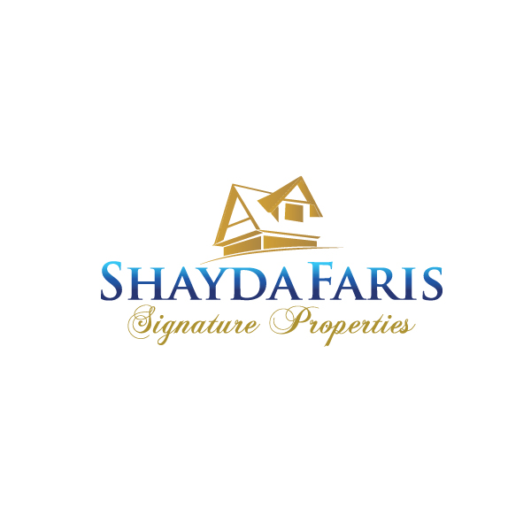 Logo Design by storm - Entry No. 108 in the Logo Design Contest Unique Logo Design Wanted for Shayda Faris.