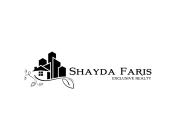 Logo Design by cheetah - Entry No. 110 in the Logo Design Contest Unique Logo Design Wanted for Shayda Faris.