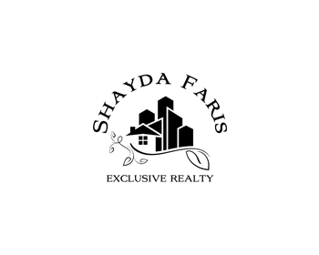 Logo Design by cheetah - Entry No. 111 in the Logo Design Contest Unique Logo Design Wanted for Shayda Faris.