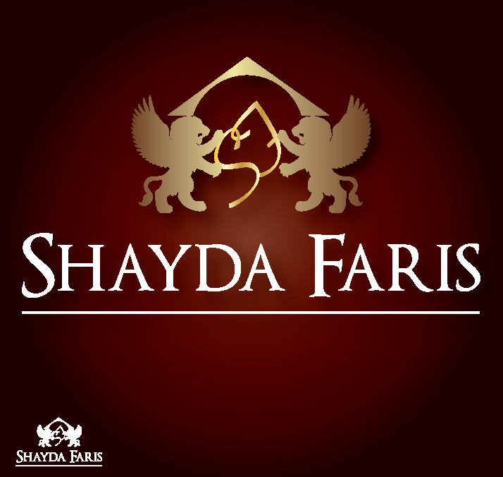 Logo Design by Riyaz - Entry No. 116 in the Logo Design Contest Unique Logo Design Wanted for Shayda Faris.
