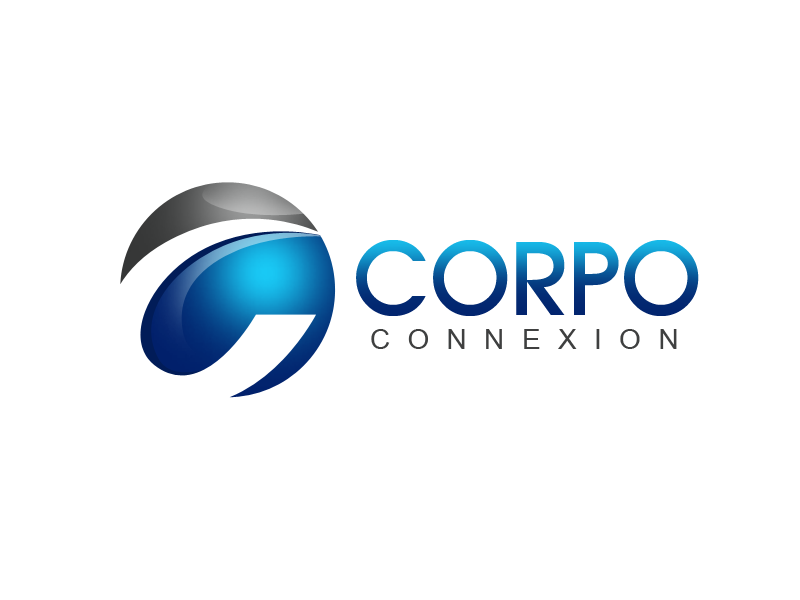Logo Design by alocelja - Entry No. 13 in the Logo Design Contest Fun Logo Design for Corpo Connexion.