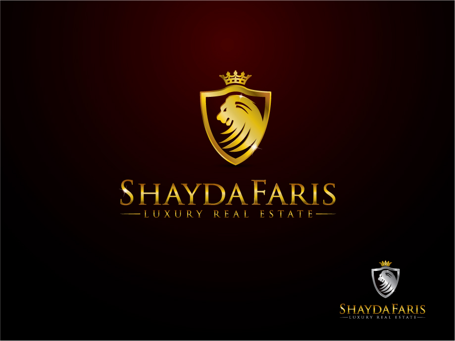 Logo Design by melpomena - Entry No. 119 in the Logo Design Contest Unique Logo Design Wanted for Shayda Faris.