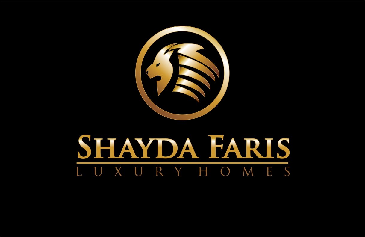 Logo Design by dzoker - Entry No. 120 in the Logo Design Contest Unique Logo Design Wanted for Shayda Faris.