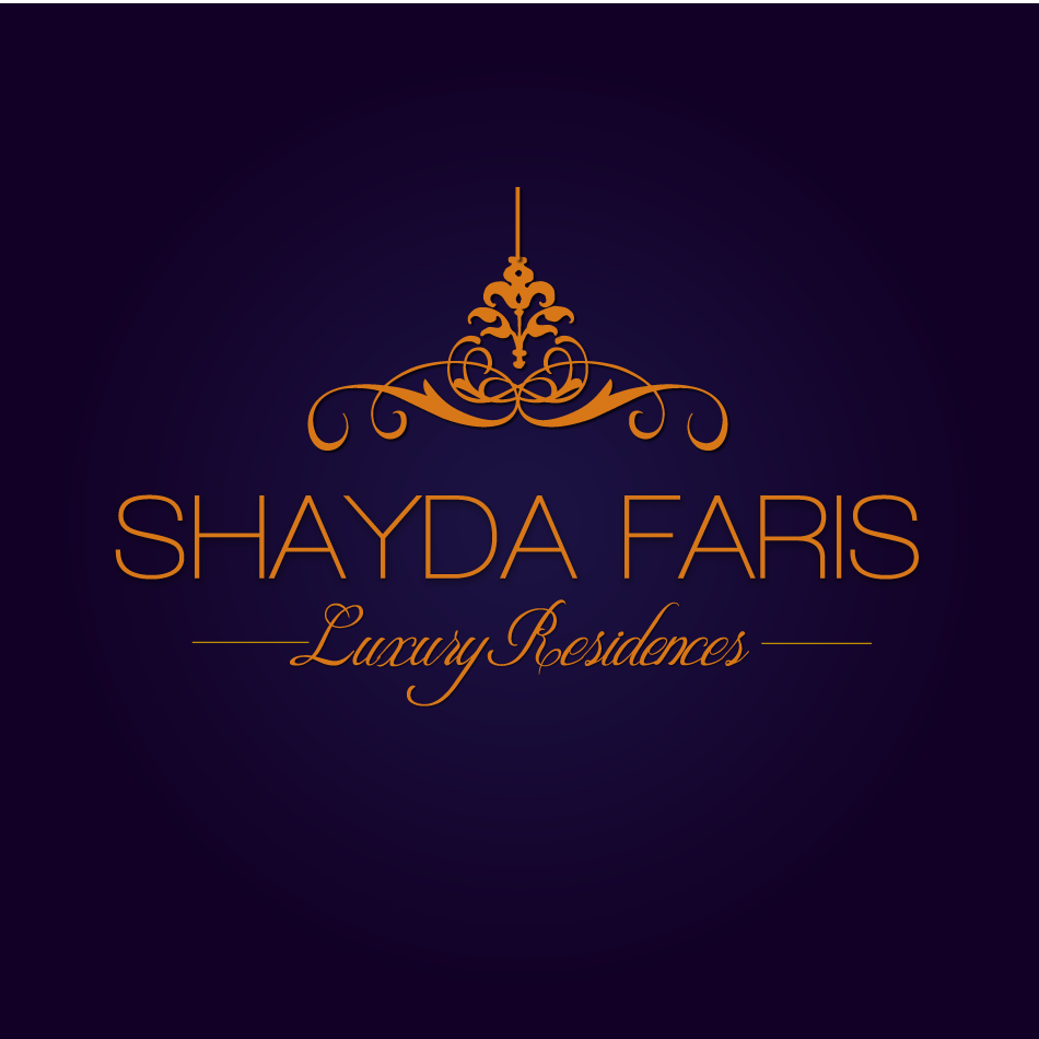 Logo Design by moonflower - Entry No. 122 in the Logo Design Contest Unique Logo Design Wanted for Shayda Faris.
