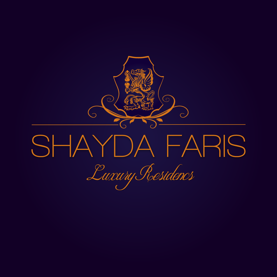 Logo Design by moonflower - Entry No. 123 in the Logo Design Contest Unique Logo Design Wanted for Shayda Faris.