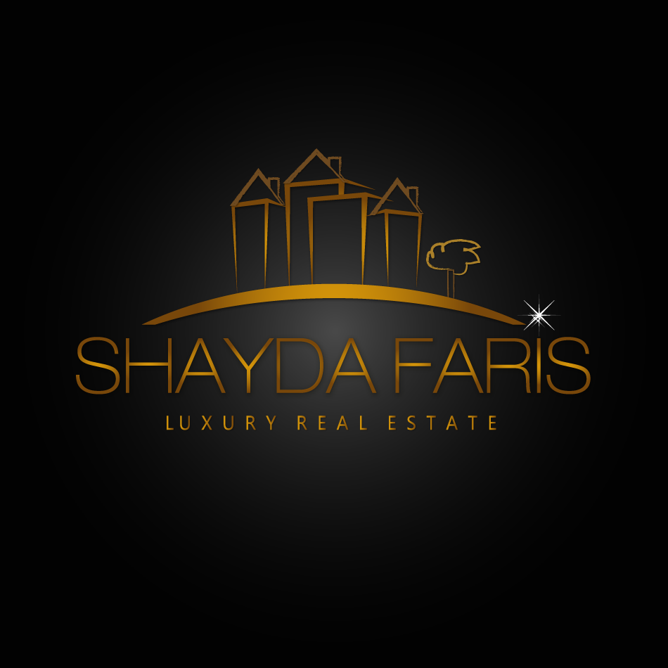 Logo Design by moonflower - Entry No. 124 in the Logo Design Contest Unique Logo Design Wanted for Shayda Faris.