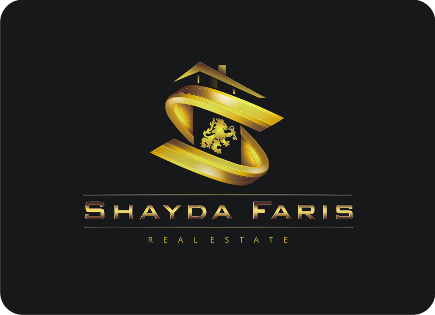 Logo Design by lovag - Entry No. 130 in the Logo Design Contest Unique Logo Design Wanted for Shayda Faris.