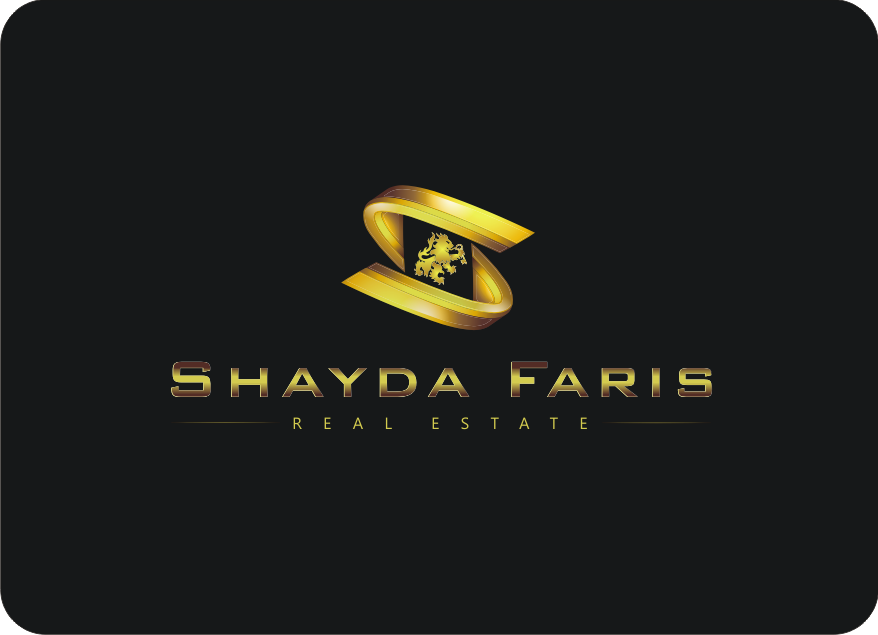 Logo Design by lovag - Entry No. 132 in the Logo Design Contest Unique Logo Design Wanted for Shayda Faris.