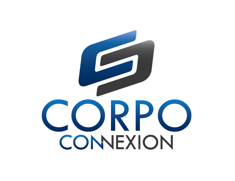 Logo Design by rockin - Entry No. 18 in the Logo Design Contest Fun Logo Design for Corpo Connexion.