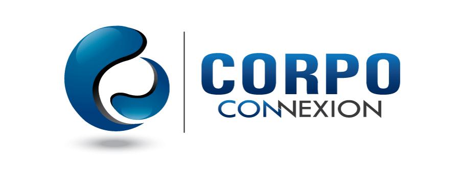 Logo Design by rockin - Entry No. 28 in the Logo Design Contest Fun Logo Design for Corpo Connexion.